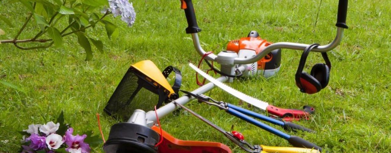 Jak przygotować narzędzia ogrodnicze do sezonu wiosennego?