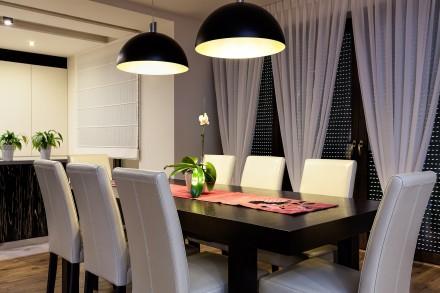 dark wood dining room sets images
