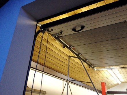 Oświetlenie Garażowe Psb Mrówka