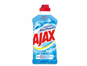 AJAX 750ml uniw. żel czyszczący MAX POWER WATERFALL SPLASH op=12