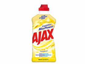 AJAX 750ml uniw. żel czyszczący MAX POWER LEMON BLOSSOM op=12