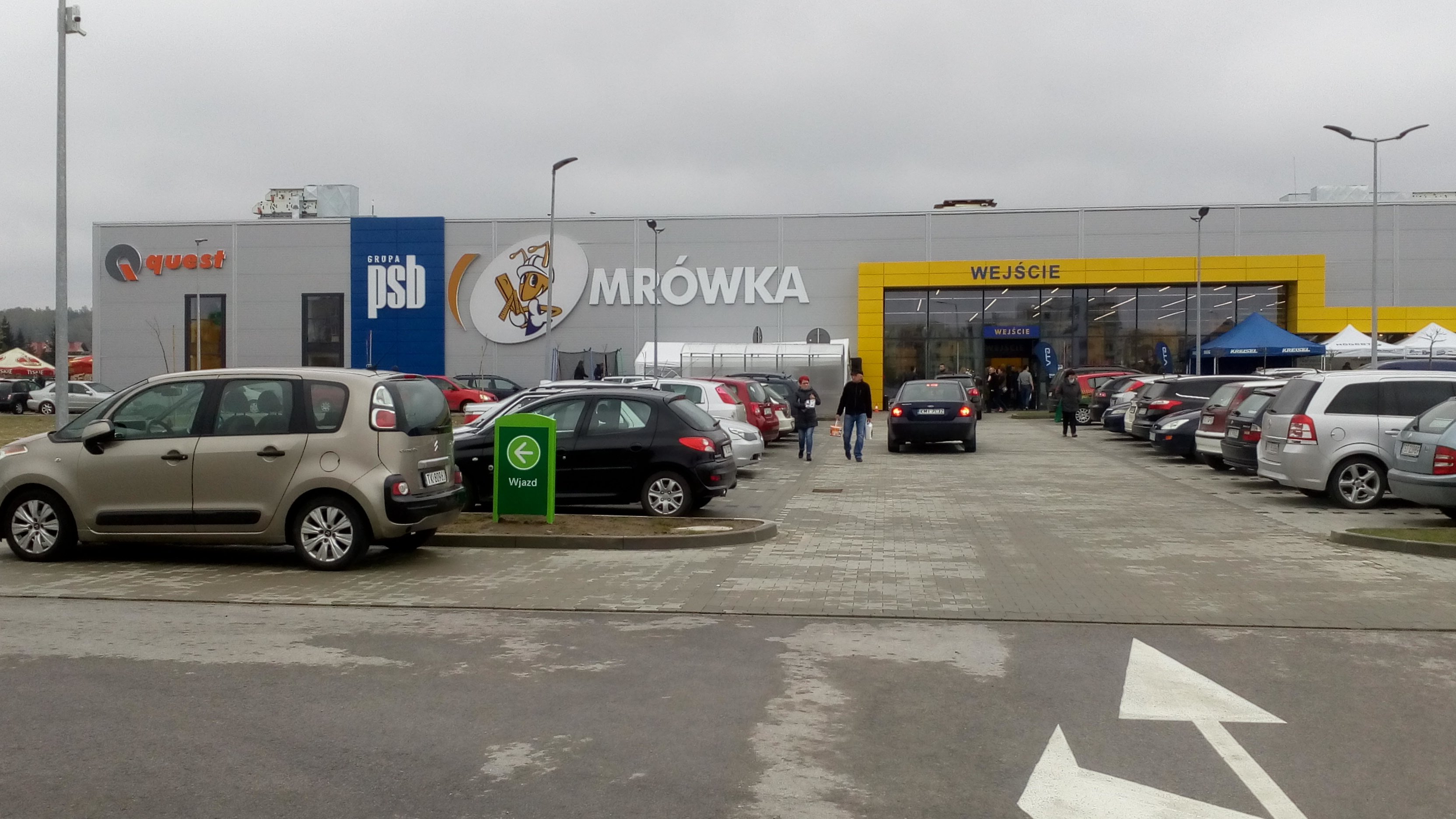 Psb Mrowka Kielce Swietokrzyskie